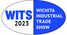 WITS 2019: Oct 22-24, Century II Wichita KS Mobile Retina Logo
